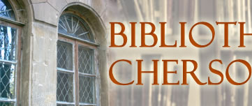 Bibliotheca Chersonessitana